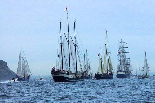 L'Armada de Brest