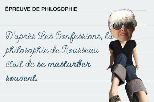 Rousseau-insolite