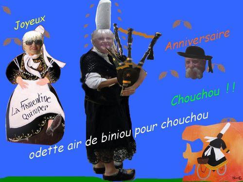 Bigoudenne