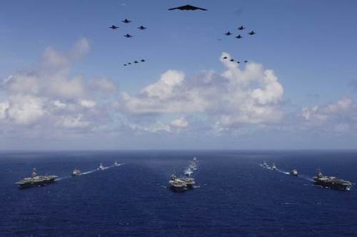 Armada US