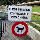 Images interdiction
