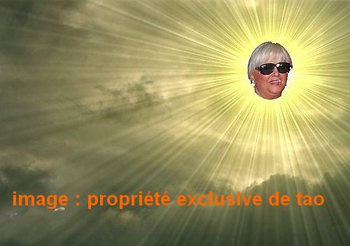 Odette soleil