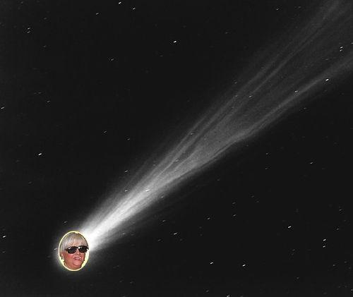 Comete-odette