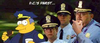 Simpsonpolice