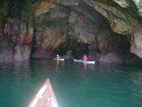 La grotte de l'Autel 1