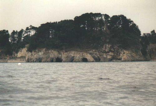 Grottes morgat 1