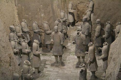 Gardiens éternels