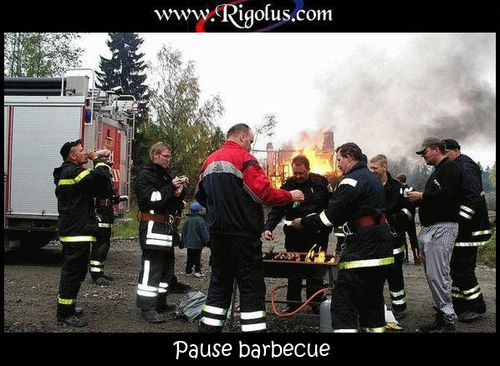 Pause_barbecue