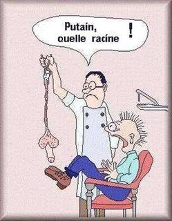 TAO dentiste  cherchez l'erreur