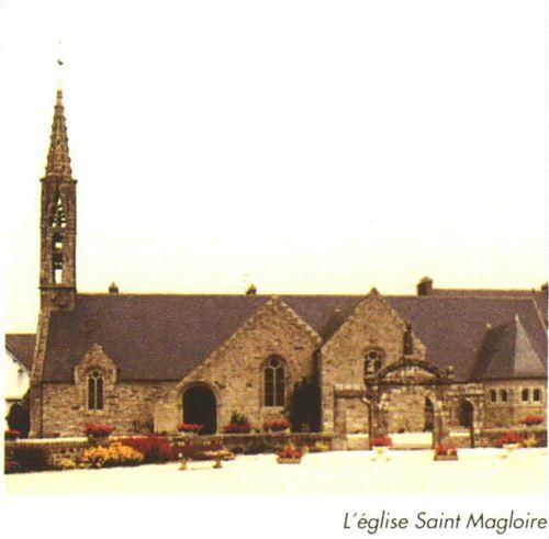 église ST Magloire